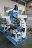 Máquina de fresar de torreta universal universal de metal