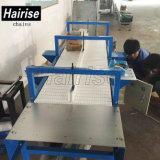 Leverancier van de Transportband van de Rijst van de Invoer van de Riem van Hairise de Omkeerbare