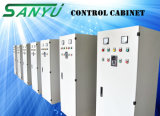 Sanyu 0.75kwのポンプのための柔らかい始動機制御キャビネット