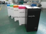 Boîte Corflute de polypropylène recyclable / Boîte pliante / Boîte à ordures