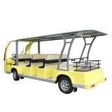 新しい! 11人の乗客の電気自動車のミニバス