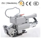 Fabricante neumático de la herramienta de corte que ata con correa