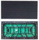 Nouveau type P10 avec affichage LED CMS très haute résolution