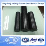 Zwarte Staaf POM/Staaf Delrin/Staaf Polyacetal voor Plastic Toestellen
