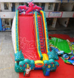 Giant Shrek Theme Slide gonflable pour Movie Little Fans