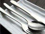 Ustensiles de cuisine en acier inoxydable 304