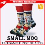 Рождество Custom Sock носки одежды для мужчин и женщин