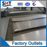 Hojas de acero inoxidables 321 en frío con calidad superior