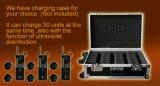 Sistema inalámbrico de guía de radio 2.4G Sistema inalámbrico de audio Sistema de guía Sistema de guía turística portátil