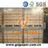 Copie papier recyclé OEM chinois A4 80GSM pour la vente