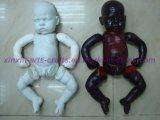 カスタマイズされたビニールの人形のベビードールの人形型の人形の彫刻の人形プロトタイプ人形の生産