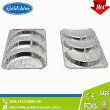 Papel de aluminio de contenedores para la Alimentación (Z3614)