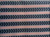 Tissu de polyester d'impression de Pentagram d'Oxford 900d