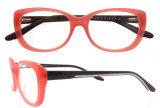 Il monocolo su ordine di Eyewear dell'acetato Handmade incornicia i telai dell'ottica all'ingrosso