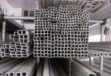 Tubo quadrato dell'acciaio inossidabile (TP304, 304L, 321, 316, 316L,)