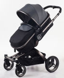 2017 Europäer-anerkannter neuer Entwurfs-Kinderwagen mit Aluminiumrahmen