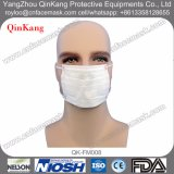 Белый лицевой щиток гермошлема Mask& стороны цвета Non сплетенный оптовый медицинский