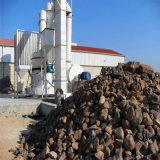 Moinho de rolo Raymond de alta qualidade para fabricação de pó fino