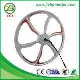 Motor eléctrico engranado aleación del eje de rueda de bicicleta del magnesio de 26 pulgadas