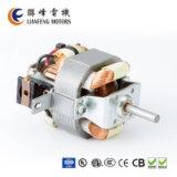 Motor AC RoHS CCC ETL para secador de cabelo à prova de água com Fusível