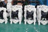 Bomba de plástico PP com Teflon/diafragma PTFE