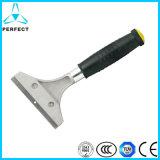 ISOのステンレス鋼の刃が付いている公認の裂け目のスクレーパー
