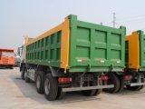 Sinotrukの頑丈なトラック8*4 30-40tのダンプトラック