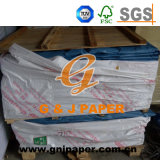 Chemischer Halbstoff-weißes Seidenpapier für Brasilien-Markt