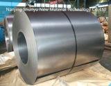Galvanneal la placa de acero en la bobina la hoja de acero
