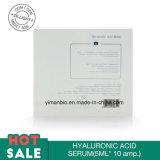 Hidratar poderoso do jogo do soro da face do ácido hialurónico, apropriado para pele grosseira Starving da água seca