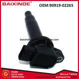 Bobine d'allumage des pièces de voiture 90919-02265 pour Toyota Corolla, Yaris, Prius, Echo; SCION xA, xB