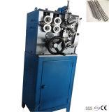Máquina de bobinamento da mola mecânica automática do cilindro do metal