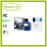 Câmara de vídeo portátil cheia DVR do carro do carro DVR HD 1080P