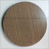 Таблицы зерна HPL Fumeihua водоустойчивые деревянные