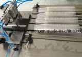 Cuatro hileras de tipo caliente Taza de la máquina de embalaje en China