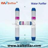 """Cartucho do purificador água de Udf 10 da """" para o equipamento do tratamento da água"""