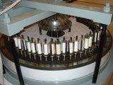Sistema computadorizado de mecanismos Jacquard Lace Entrelaçando a máquina