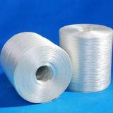 管のためにEガラスのフィラメントの巻く粗紡糸にすること