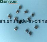 Steun Roth van Supplys van de Fabriek van Denrum de Orthodontische Tand