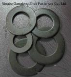 Rondelle de haute résistance (rondelle plate d'ASME B18.22.1)