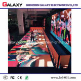 À prova de painéis de Dança RGB LED de vídeo de Dança P6.25/P8.928 para exibição de estágio da festa de casamento