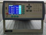 Registador de oito dados da temperatura da canaleta (AT4508)