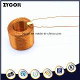 Bobine de cuivre personnalisée d'inducteur de faisceau d'air