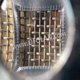 폐수 처리를 위한 티타늄 메시