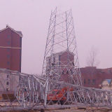 башня ангела передачи силы 35kv стальная