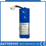 Aicd LiFePO4 Exit Light Emergency Batteries