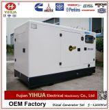 30kw/37.5kVA tipo silenzioso gruppo elettrogeno diesel con il motore di Lovol
