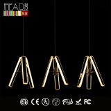LED-moderne Deckenleuchte