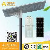 Top1 straßenlaterne-Licht des Lieferanten-12V 80W einteiliges LED Solar