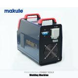 AC van de Omschakelaar van mig TIG van Makute de Automatische Machine van de Lasser van het Lassen